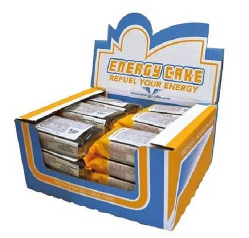 Haferflocken Riegel - 24 x 125g - Energy Cake