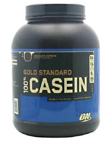 Gold Standard 100% Casein - 1818g - Optimum Nutrition