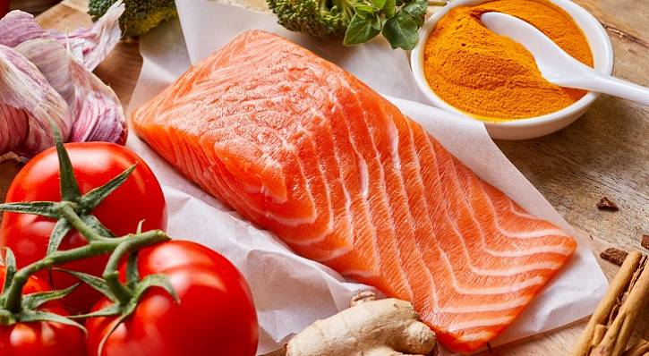 5 gute Gründe, wieso du öfter Lachs essen solltest
