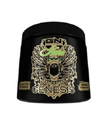Narc Genesis - 150 g - GN Laboratories