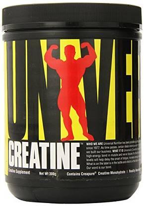 Universal Creatine - 300g - Universal Nutrition